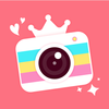 Makeup Editor – Camera Selfie ♥ Makeup Camera ícone