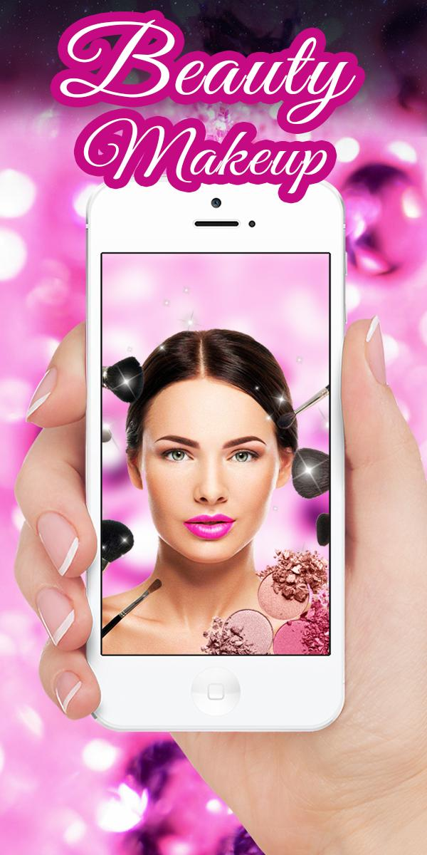 Beauty Makeup - Camera App for Android - APK Download