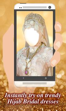 Hijab Wedding screenshot 3