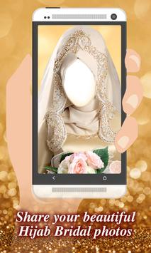 Hijab Wedding screenshot 5