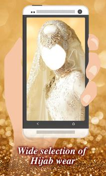 Hijab Wedding screenshot 7