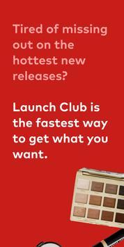 Beautylish Launch Club screenshot 5