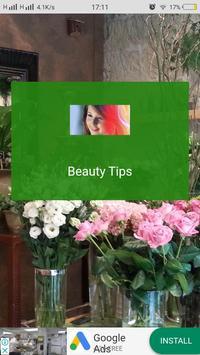 Kannada Beauty Tips App poster
