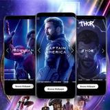 Superheroes Wallpaper HD 2K 4K