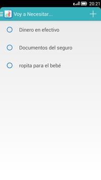 Embarazo Saludable screenshot 5