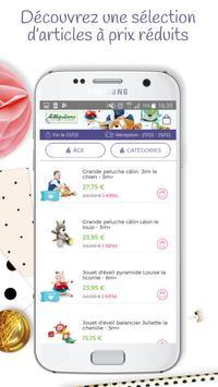 Bebeboutik screenshot 1