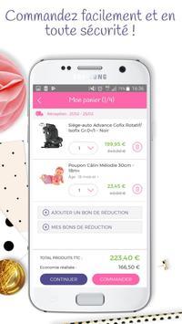 Bebeboutik screenshot 3