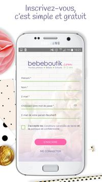 Bebeboutik screenshot 4