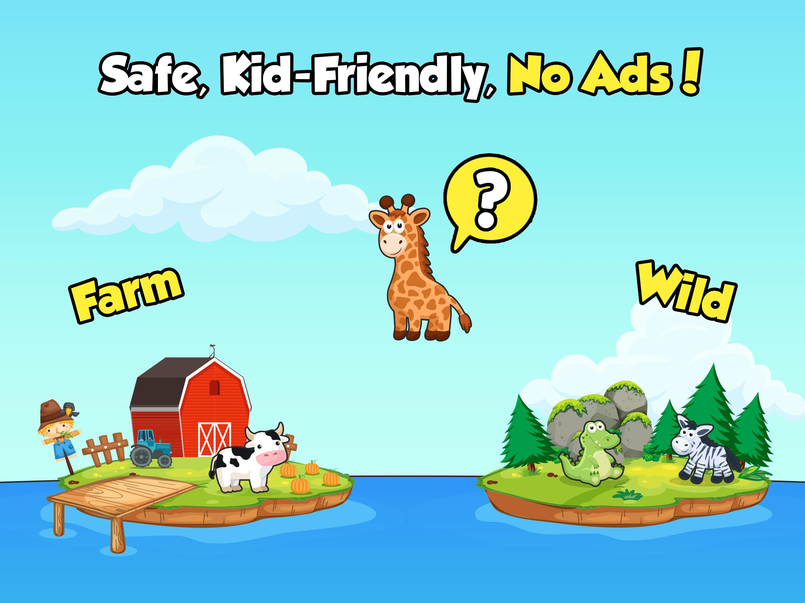 learning games for 3 year olds free download