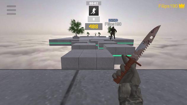 bhop pro скриншот 1