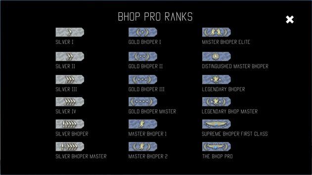 bhop pro скриншот 7