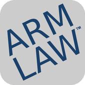 ARM Law icon