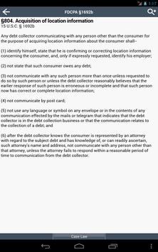 ARM Law screenshot 10