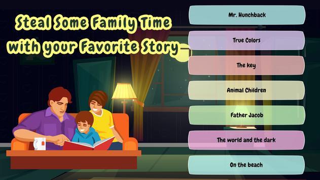 Bedtime Stories screenshot 18