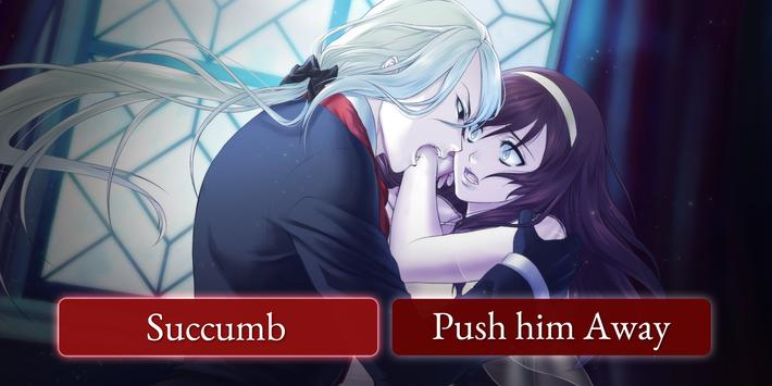 Moonlight Lovers : Vladimir - Dating sim / Vampire poster