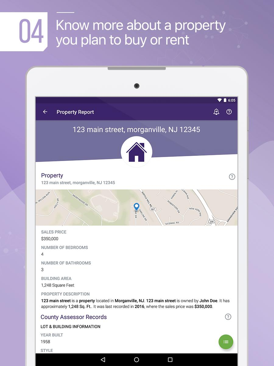 Background Check BeenVerified for Android - APK Download