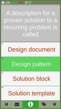 Agile Scrum Foundation exam preparation 2019 screenshot 1