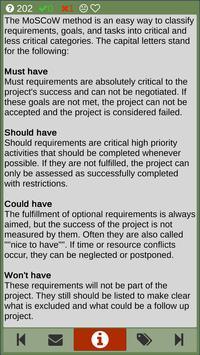 Agile Scrum Foundation exam preparation 2019 screenshot 2