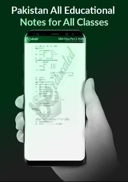 All Class Notes screenshot 17