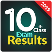 10th Class Result 2019 - Matric Result 2019 for Android