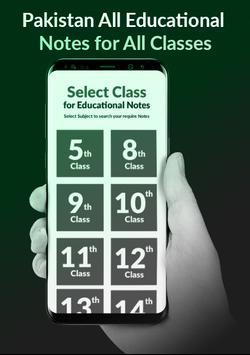 12th Class Notes screenshot 12