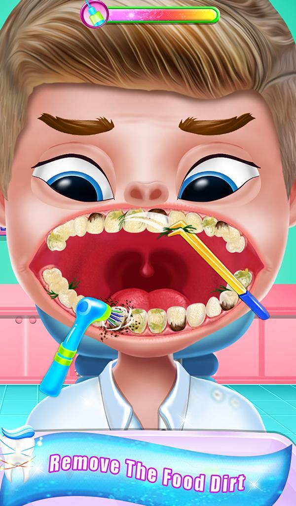 Crazy Dentist Free