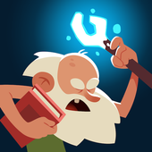 Almost a Hero - Idle RPG Clicker icon