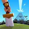 Almost a Hero - Idle RPG Clicker-icoon