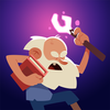 Almost a Hero - Idle RPG Clicker أيقونة