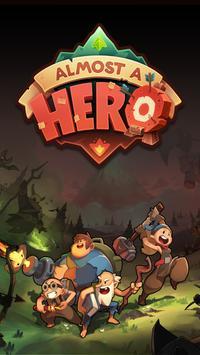 Almost a Hero スクリーンショット 5