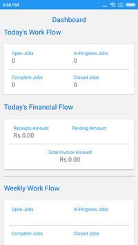 Beeta Air Solutions screenshot 1