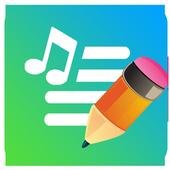 Music Album Editor icon