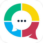 PrimeOne Chat-icoon