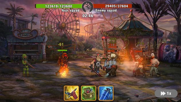 Zero City screenshot 2