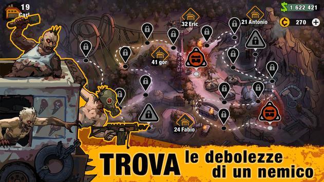 14 Schermata Zero City