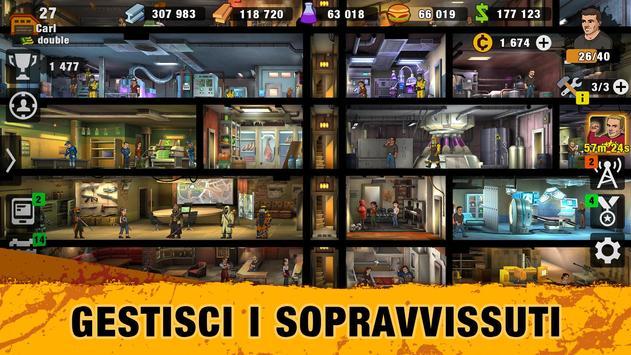 3 Schermata Zero City