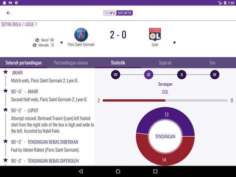 beIN SPORTS screenshot 8
