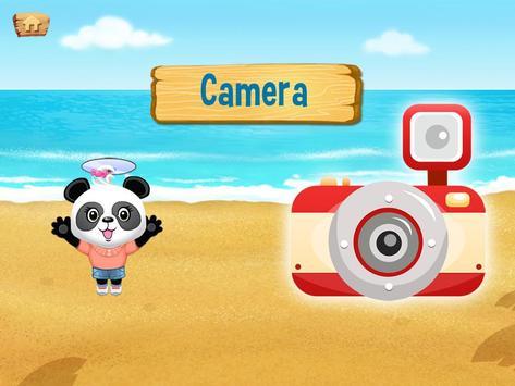 Lola's Beach Puzzle Lite screenshot 12