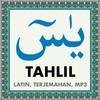 Surat YASIN MP3, Tahlil dan Ayat Kursi OFFLINE biểu tượng