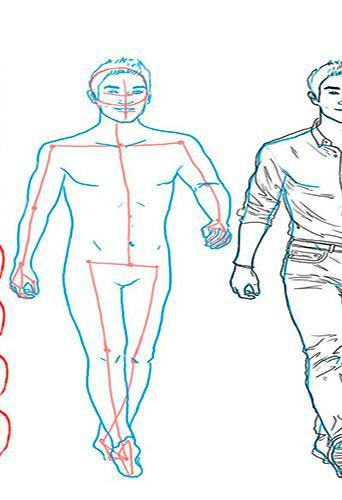 How To Draw People Girl And Boy For Android Apk Download