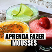 Receitas de Mousse icon