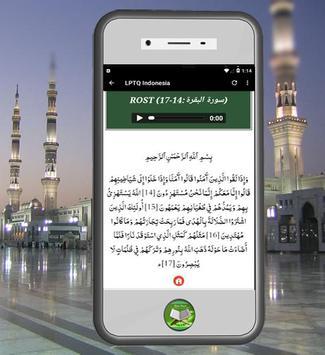 Belajar Tilawah LPTQ screenshot 6