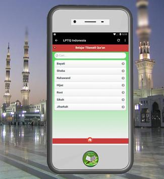 Belajar Tilawah LPTQ screenshot 1