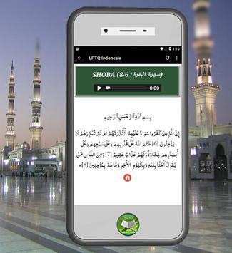 Belajar Tilawah LPTQ screenshot 3