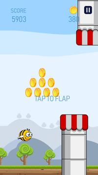 Honey Bee Fun screenshot 1
