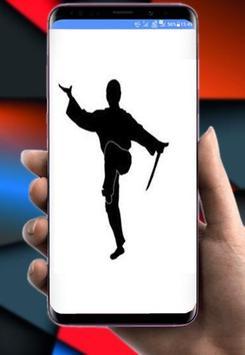 martial arts learning screenshot 1