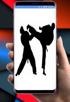 martial arts learning screenshot 2