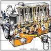 apprendre les moteurs de base icône