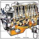 기본 자동차 엔진을 배우다. APK