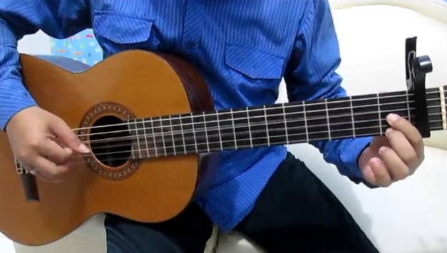 Belajar Kunci Gitar Dasar screenshot 1
